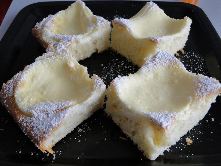 Peřinkový koláč