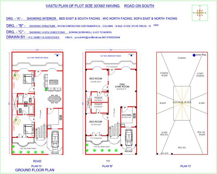 Interesting House As Per Vastu Plan Gallery - Best Image Engine ...