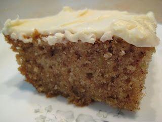 Zucchini Bars/Cake - Real Mom Kitchen * My favorite zucchini recipe