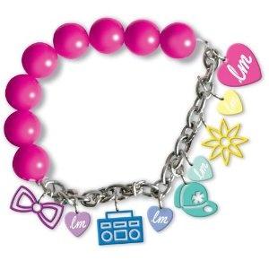 Little Mix Charm Bracelet