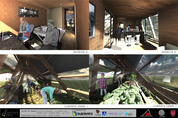 Galería - Construye Solar: Casa Atrapa Lluvia - Atrapa Sol, vivienda sustentable en una ciudad contaminada - 22