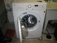 how can i clean my washing machine inside