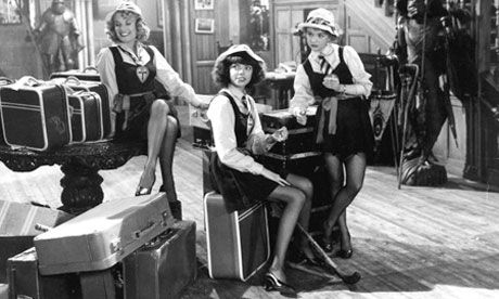 St Trinians - Bing Images