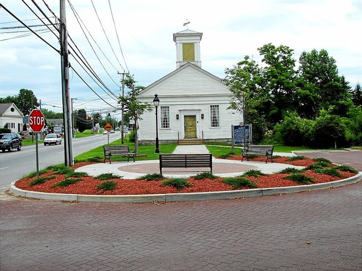 Best Hebron Center Historic District In Tolland County 400 x 300