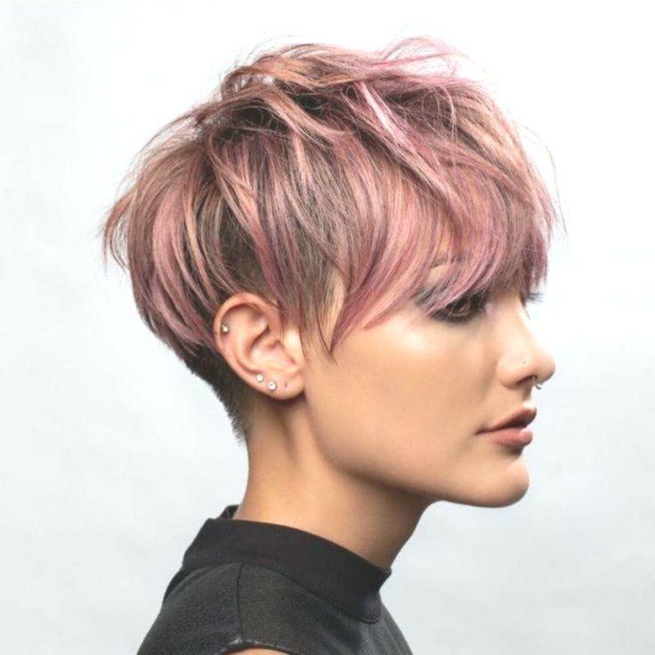 Stylish Short Hairstyles For Thick Hair Women Short Haircut Ideas 2019 Nailart Nailartdesign Kurzhaarschnitte Kurze Frisuren Fur Dickes Haar Frisuren Kurz