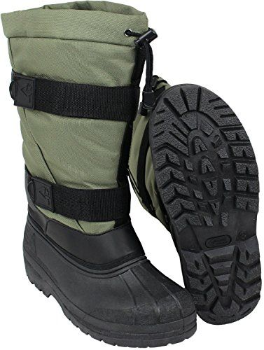 Outdoor Arctic Boots Thermostiefel K‰lteschutzstiefel 35/36,Olive - http://on-line-kaufen.de/products/olive-outdoor-arctic-boots-thermostiefel