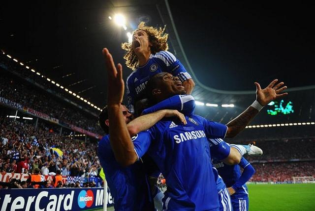 Match 11/12 - Bayern Munich (CL Final)