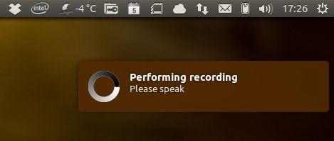 Reconhecimento de voz no Linux utilizando Google Speech API: Google2Ubuntu