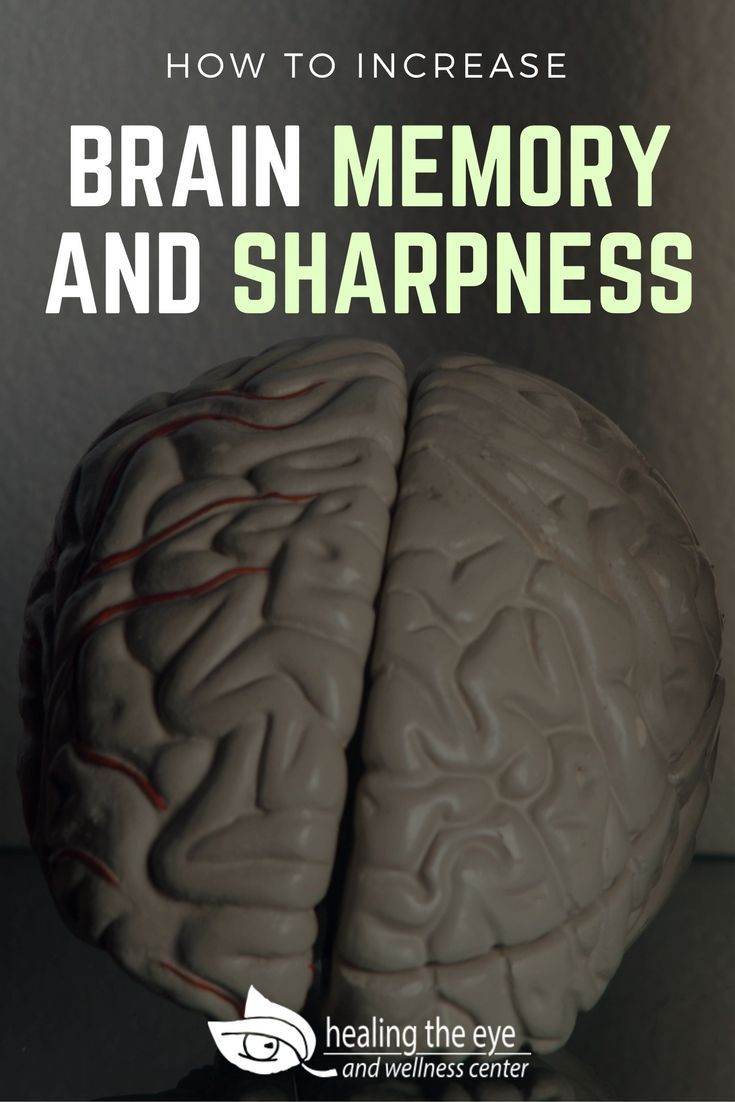 how to increase mind sharpness