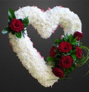 Hearts & Cushions --