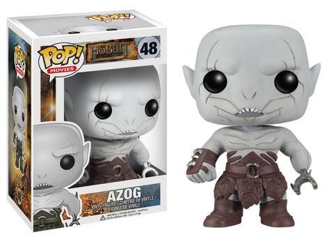 Pop! Movies: Hobbit 2 - Azog