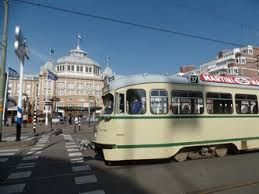 Image result for oude trams den haag
