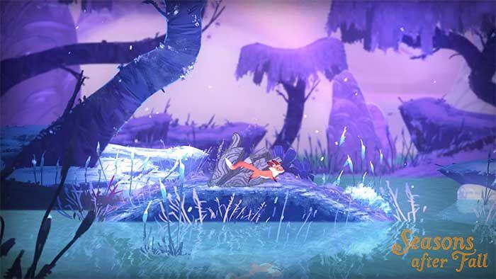 Seasons After Fall révèle sa date de sortie en images - Seasons After Fall, le…