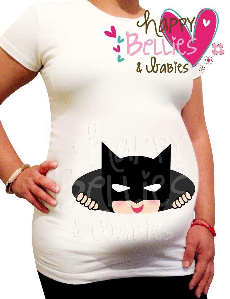 baby shower ideas batman baby showers halloween maternity shirt