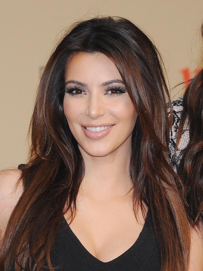 Photos - Kim, Kourtney and Khloe Kardashian Launch Kardashian Kollection at Westfield in London - 8 - Celebuzz
