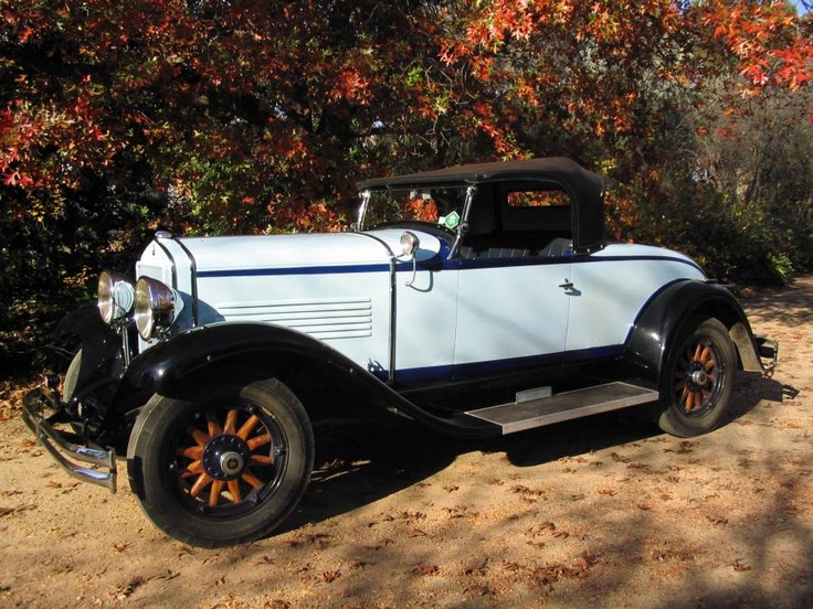 1000 Images About 1920 39 S Automobiles On Pinterest