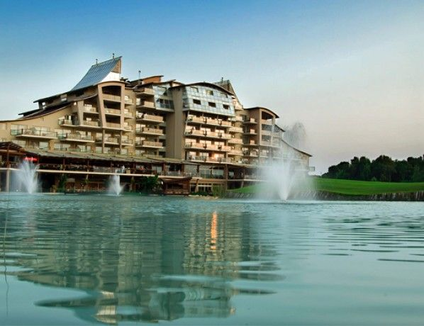 Sueno Golf Belek Turcja Belek • TravelOutlet.pl
