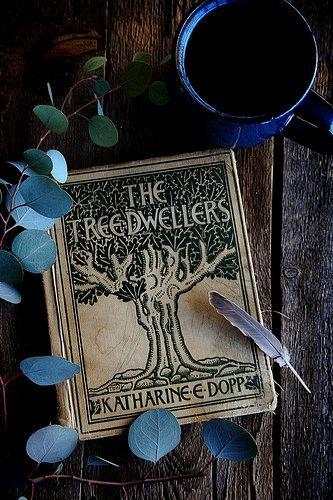the tree dwellers - 1904 by -barbara carroll- #flickstackr  Flickr: http://flic.kr/p/pSEb64