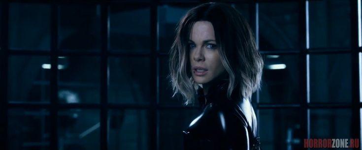 """Кейт Бекинсейл против вампиров и оборотней - первые трейлеры и кадры из фильма """"Другой мир 5""""!"""
