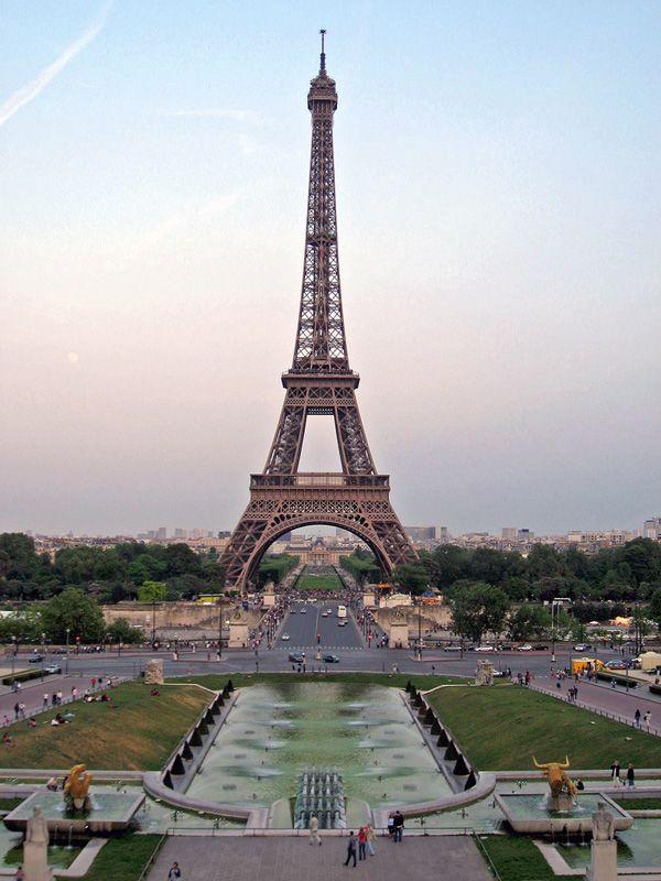 Eifel toren, Paris