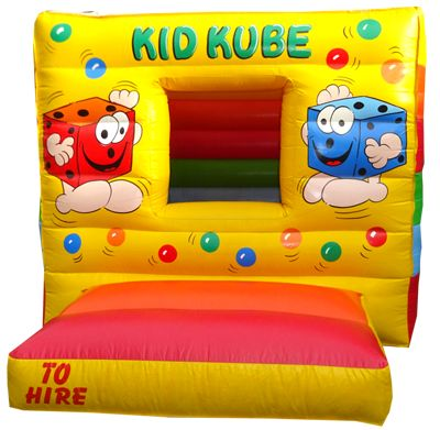 BC inflatables - Kids Bouncy Castles – Where can I hire a kid's bouncy caste in Evesham?