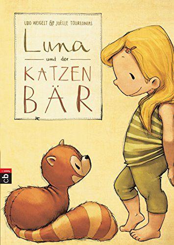 Luna und der Katzenbär (Die Katzenbär - Serie, Band 1) von Udo Weigelt http://www.amazon.de/dp/3570172988/ref=cm_sw_r_pi_dp_PMZEwb1K5EY9B