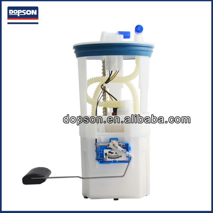 new product korea filtering fuel pump 31110-2B000 hyundai injection pump for Hyundai New Santa Fe 2.7L 311102B000