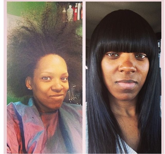 15 best healthyfabulous hair images on pinterest salons hair by shaunda tips for growing long healthy hair sew in weave pmusecretfo Images