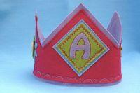 diy birthday crown tutorial
