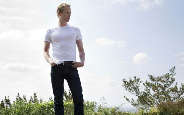 Paul Bettany interview: this time it's serious - Telegraph