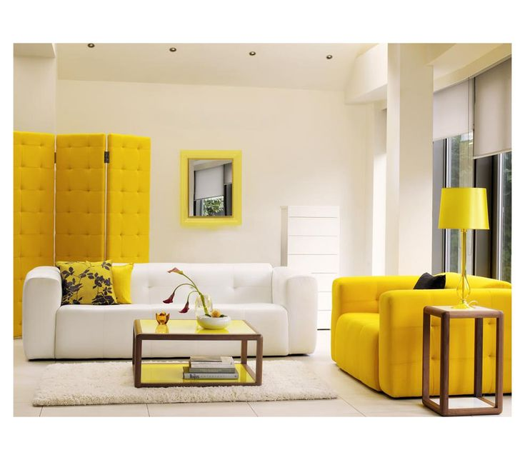 38 best Yellow Interior Decoration and Design images on Pinterest ...