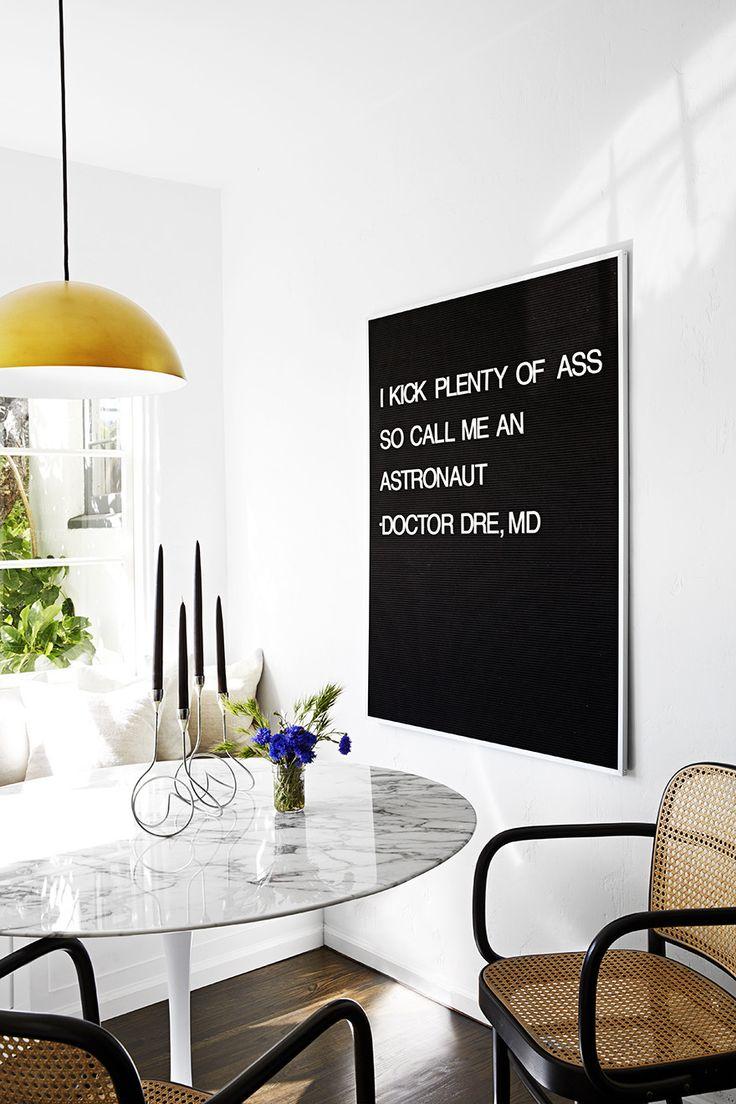 Interior Design By Consort Photo Daniel Collopy