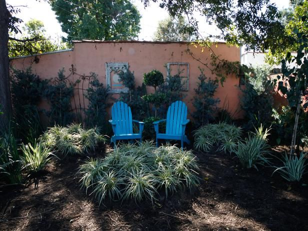 Southwestern Outdoors from Jamie Durie on HGTV