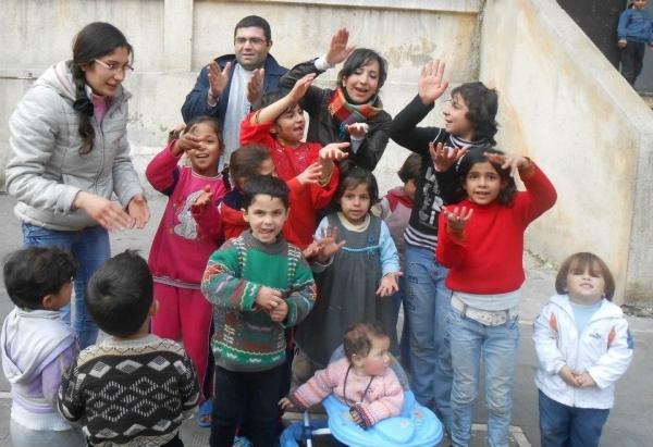 Alep - Lettre du 3 février