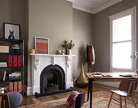 Update with the latest interior paint colours | The Training Academy