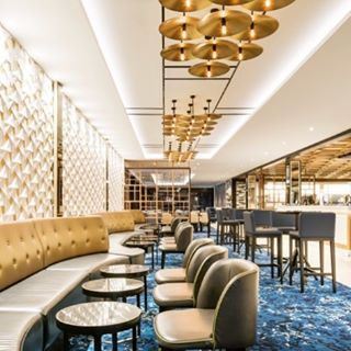 Great outcome with our newly completed EBP RSL Club, now onto stage 2 #earlwood #bardwellpark #rsl #sydney #reddesigngroup #design #interiordesign #bar #restaurant #cafe #hospitality #jamesnewman #photography