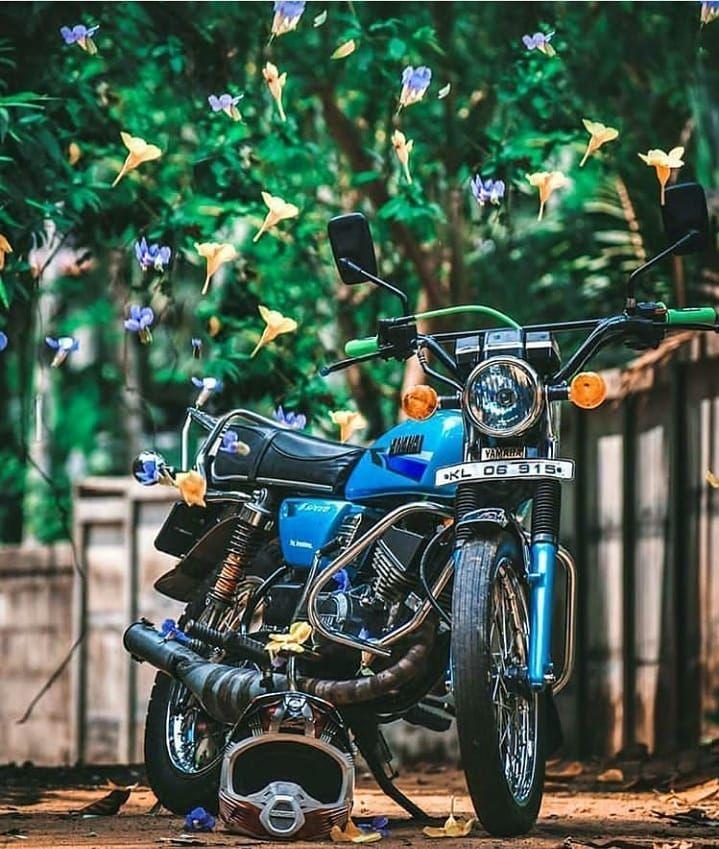 Pin On Galeri Yamaha Rk Rx100 bike hd wallpaper download