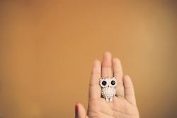 hoot hoot!: Owl Ring, Bella S Board, Hoot Hoot, Well Owl, Owl Obsession