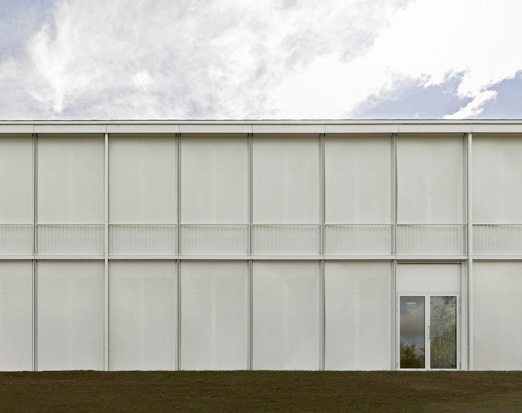 Gallery of ETH Hönggerberg / Tuñón & Ruckstuhl Architects - 10
