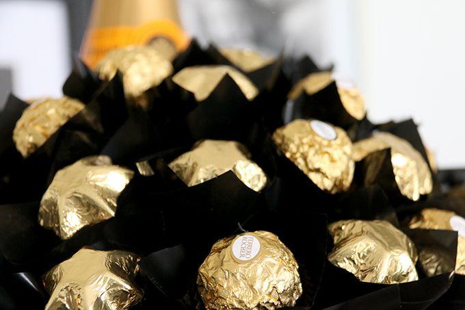 Ferrero Rocher Hamper