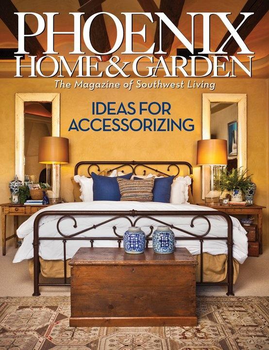 Southwest: Ideas for Accessorizing 2011