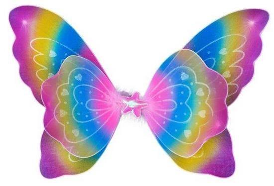 Крылья бабочки в спб костюм