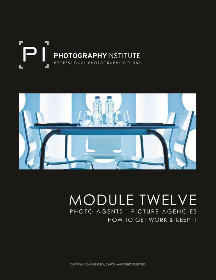 Module 12  #photography #thephotographyinstitute #pi #training #photographycourse #education