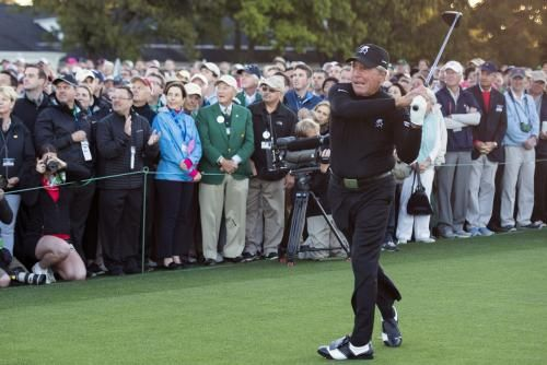 When Bernhard Langer captured the Senior PGA Championship recently for his ninth major title on the PGA Tour Champions, he surpassed Jack…
