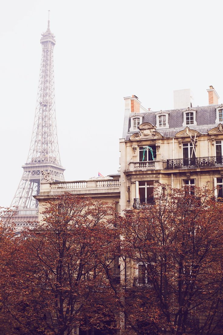 Paris via Garry Pepper Girl