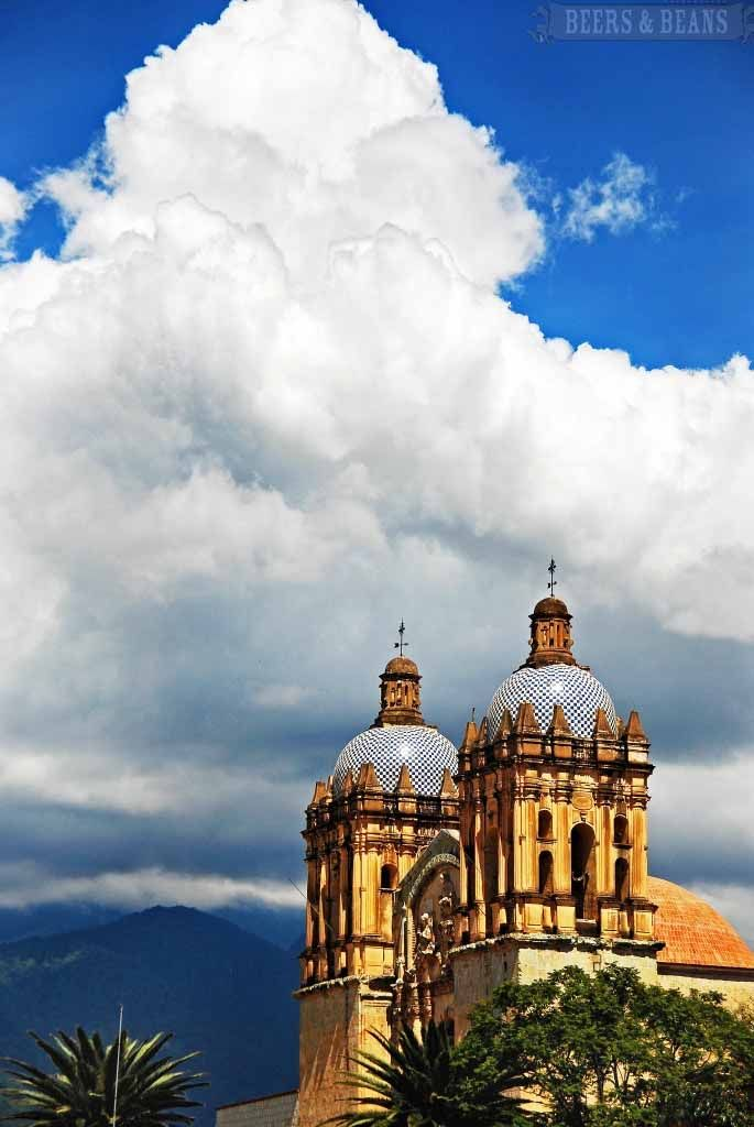 17 best images about oaxaca centro hist rico on pinterest for Oaxaca to mexico city