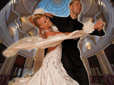 Very excited that the fabulous Warren & Kristi Boyce will be joining us as demonstrators at the ISTD Dinner Dance in March! #dance #news