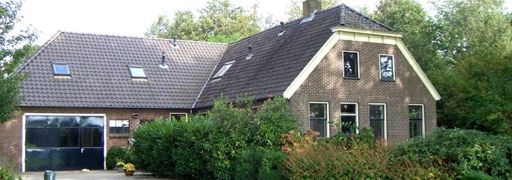 De Nieuwe Smederij - Dwingeloo, Drenthe, Vakantiehuis, Bed en Breakfast, Wandelen-Fietsen, Landelijk-Natuur, Rustig-Rust-Ontspanning, Vakantie: Welkom