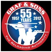 Graf & Sons - Ammo and reloadingAmmo Reloading,  Hockey Puck