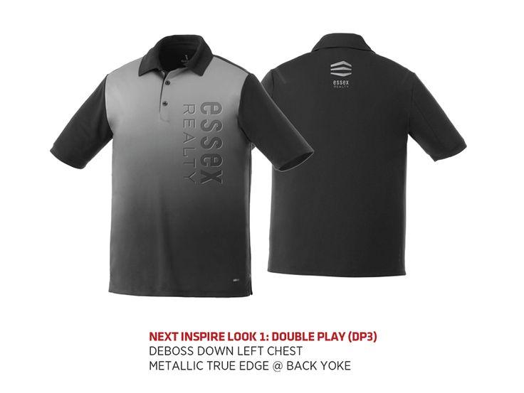 (M) NEXT SS  Polo Trimark Sportswear Group